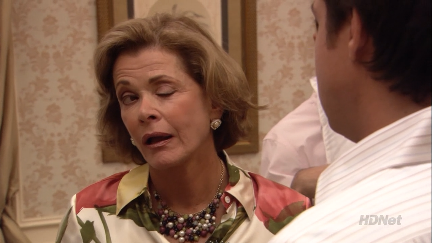 Lucille Bluth Quotes. QuotesGram