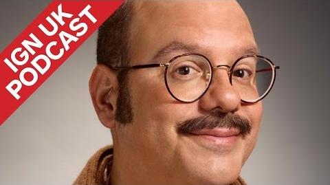 David Cross Discusses Potential For Arrested Development Movie