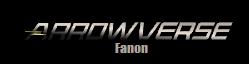 Arrowverse Fanon Wiki