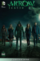 Arrow Season 2.5 chapter 9 digital cover.png