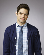 Winn Schott season 1 promotional