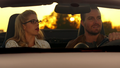 Oliver and Felicity drive off into the sunset.png