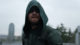 Green Arrow<br />