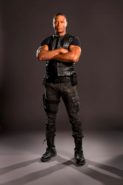 John Diggle season 4 promo