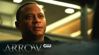 Arrow Disbanded Trailer The CW