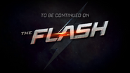 Invasion! - to be continued on The Flash
