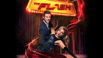 OFFICIAL The Flash Musical Duet - Runnin' Home to You