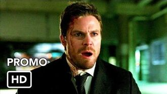 "Arrow 5x15 Promo ""Fighting Fire with Fire"" (HD) Season 5 Episode 15 Promo"