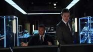 Arrow 2x10 Blast Radius Preview 1