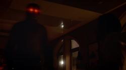 Reverse-Flash taunts Mason