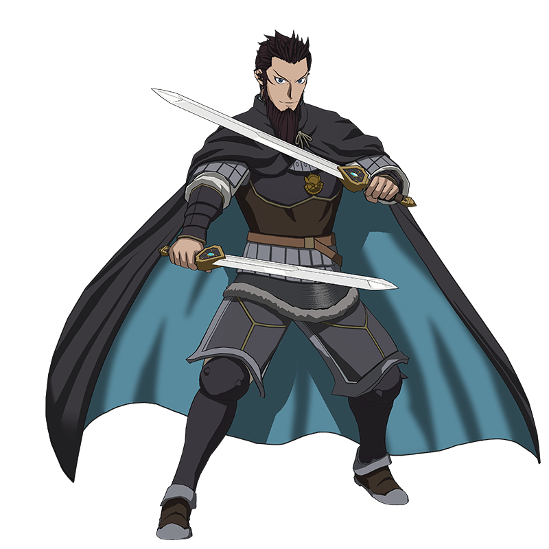 Arslan Senki Characters