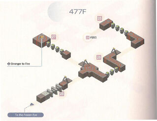 Tower Sector A5 and A6 Sectors 362F 475~477F Map 5