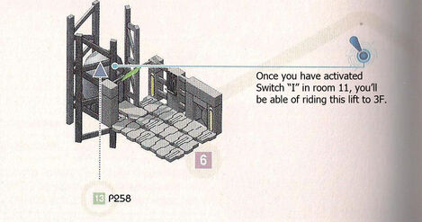 Prism Garden Map 1