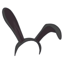 File:Black Bunny Ears (ToV).png
