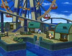 Altamira Theme Park (ToS)