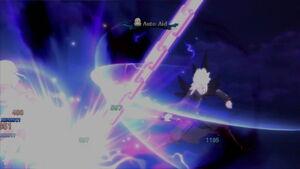 Lightning Nova (ToX)