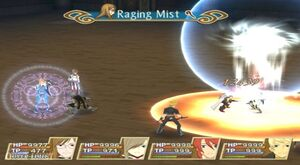 Raging Mist (TotA)