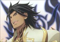 Gaius Battle Chat (ToX) 2