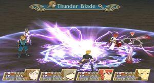 Thunder Blade (TotA)