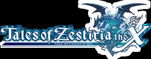 ToZ-X Logo