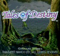 Title Screen (ToD PSX).png