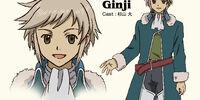 Ginji