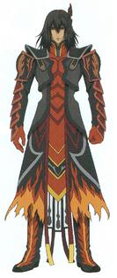 Gaius (ToX) 2