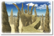 Phaeroh's Crag (ToV)
