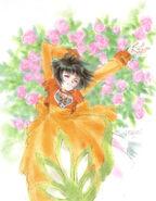 Farah Illustration