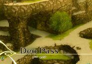 Deo Pass (TotA)