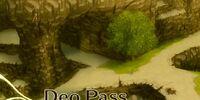 Deo Pass