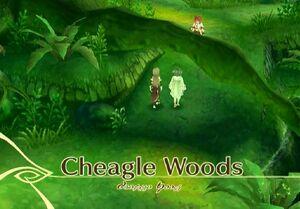 Cheagle Woods (TotA)