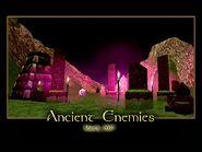 Ancient Enemies Splash Screen
