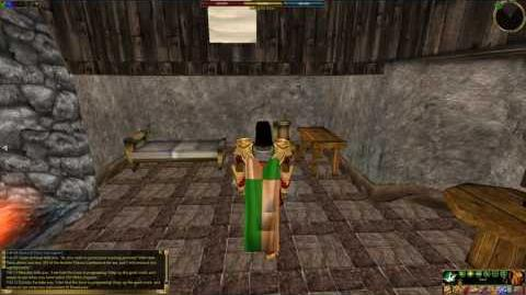 Asheron's Call - Towns- Eastwatch