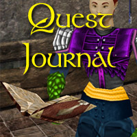 Quest Journal Exemplar