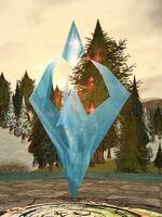 Celestial Hand Crystal Array Live