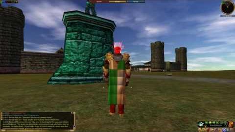 Asheron's Call - Towns- Yanshi