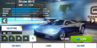 lotus evora enduro asphalt 8 2017. Black Bedroom Furniture Sets. Home Design Ideas