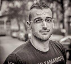 Daniel Atanasov