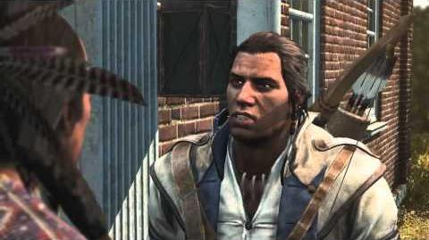 Assassin's Creed 3 - Official Connor Story Trailer UK
