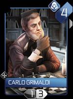 ACR Carlo Grimaldi