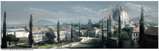File:Assassin's Creed Brotherhood Concept Art 005.jpg