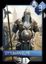 ACR Ottoman Elite