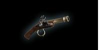 Pocket Pistol (Liberation)