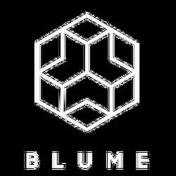 Blume Corporation logo.png