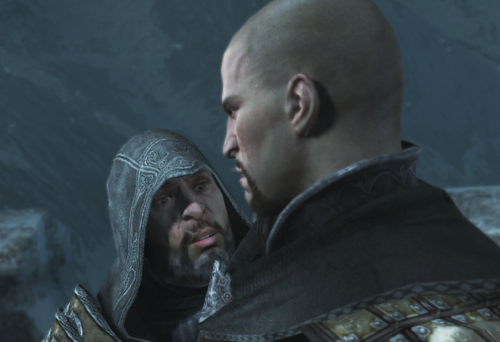 Ezio omg