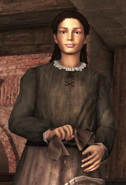 Margherita dei Campi