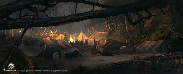 File:AC4BF Pirate Camp - Concept Art.jpg