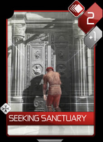 ACR Seeking Sanctuary