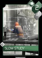 Acr slow study